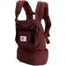ERGO Baby Carrier - Cranberry w/ Cranberry
