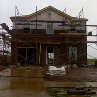 house as of 4/15/11