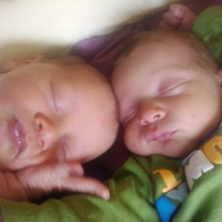 Tristan and Cael 6 days old.jpg